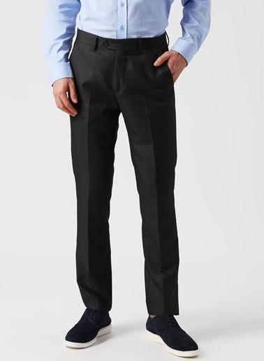 Cotton Bar Pantolon Gri
